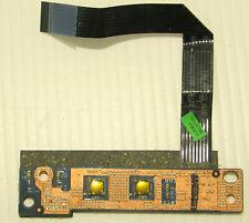 Botón De Encendido/Power Button  Board Lenovo G575  LS-6753P