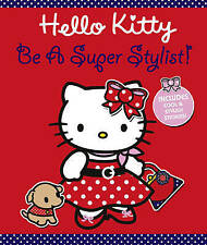 Be A Super Stylist! (Hello Kitty)