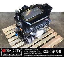 JDM 2001-2002 HONDA ACCORD ENGINE V6 3.0L COIL PACK VTEC ENGINE J30A