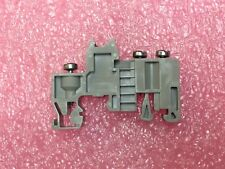 1201442 PHOENIX DINRAIL END BRACKET UNIVERSAL 10 PIECES