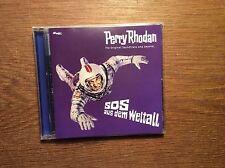 Perry RHODAN-SOS dallo spazio [CD Score] 1967 colonna sonora da Giombini