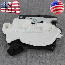 Front Left Door Lock Latch Actuator For 2012-2017 Volkswagen Golf Passat Jetta