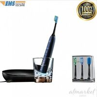 Philips Sonicare Diamond Clean Smart Electric Toothbrush Lunar Blue HX9964 / 55