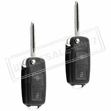 2 Replacement For 2013 2014 2015 Ford Explorer Flip Key Fob