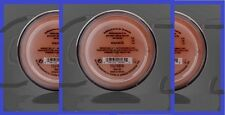 3 X Bare Minerals Escentuals All-Over Face Color - WARMTH 1.5g XL NEW! X3
