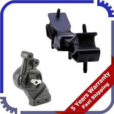 For Dodge 1500 4.7L 5.7L 4WD 2009-2010 2PCS Engine Motor & Auto Trans. Mount