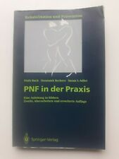 PNF in der Praxis, Buck, Peters, Adler