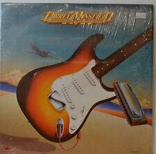 """DARRELL MANSFIELD  - GET READY - POLYDOR 6288 US PRESSUNG   - 12"""" LP (Y572)"""