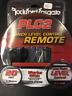 Rockford Fosgate PLC2 Punch Level Control Remote