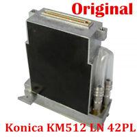 Konica KM512 LN 42PL Printhead 100% Original and Brand New