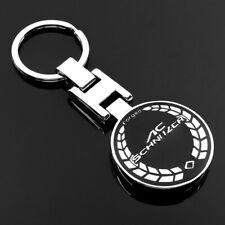 Metal AC SCHNIZER Logo Car Auto Keyring Keychain Key Chain Ring