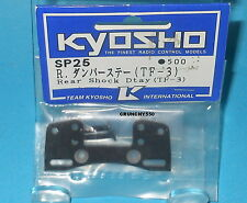 Kyosho SP-25 Rear Shock Stay Kyosho Pure Ten TF-3 Spider SP25 RC Part