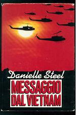 STEEL DANIELLE MESSAGGIO DAL VIETNAM CDE 1992