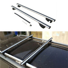 Roof Racks Side Rails Luggage Carriers Fit For Mitsubishi Pajero Sport 2010-2016