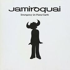 Jamiroquai - Emergency on Planet Earth (2013)  2CD  NEW  SPEEDYPOST
