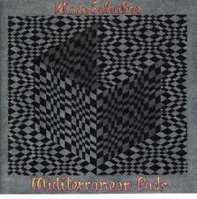 Klaus Schulze OOP GER CD Mediterranen pads NM Avant Garde Experimental Ambient