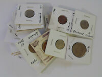 World Coins - Lot of 20