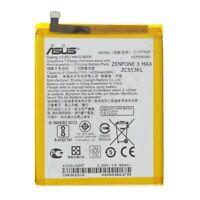 Asus Batteria originale C11P1609 per ZENFONE 3 Max ZC553KL 4120mAh Pila Litio