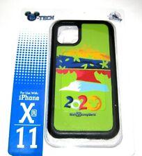 11 XR iPhone Case Disney Park DTech ✿ Animal Kingdom Tree Life 2020 Mickey Ears
