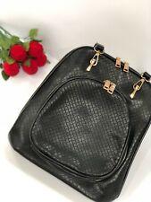 Mini bag backpack rucksack carry holdall