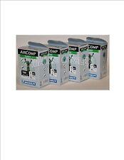 Michelin latex tubes 700 x 22-23 60mm stem 4 tubes per order