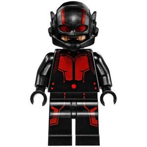 Lego Marvel Super Heroes Minifigure Hank Pym 76039  **New** **Mint** **Rare**