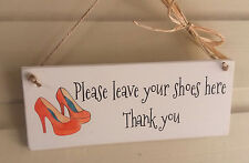 Rectangle Handmade Hand Painted Decorative Plaques & Signs