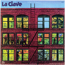 La Clave by La Clave (CD, Jul-2007, Dusty Groove)