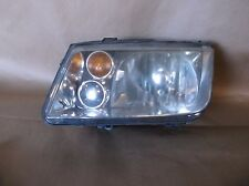 VW Mk4 Jetta Headlight left (1999.5-2001)