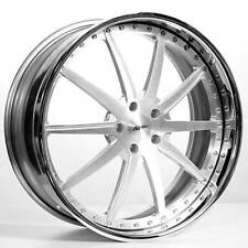"4ea 20"" AC Forged Wheels Rims AC320 3 pcs (S2)"
