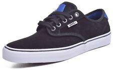 a8c5571926c61f VANS Chima Ferguson Skateboards Black Blue Skate Casual Men s Sz 6.5 Womens  8