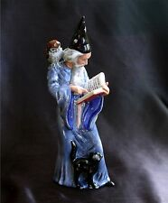 1978 Royal Doulton Figurine, The Wizard #HN2877
