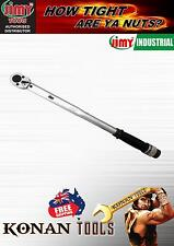 """TORQUE WRENCH 1/2"""" SQUARE DRIVE"""