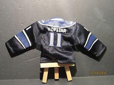2007-08 UD Mini Jersey Collection Away Jerseys #MINI14 Anze Kopitar