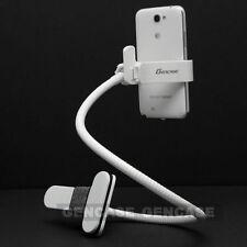 Cell Phone Holder Universal Flexible Arm Desktop Bed Lazy Holder Mount Stand