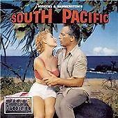 Soundtrack - South Pacific [Hallmark] (Original , 2010) Free Postage