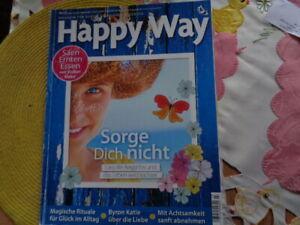 Happy Way - Sorge Dich nicht