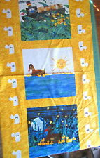 """100% Cotton Fabric """"Little Rubber Ducks"""" by Andover Fabrics 23"""" x 44"""""""