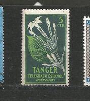 Tanger España  Maroc Old Spanien Briefmarken Sellos Stamps Timbres