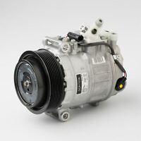 Denso Compresseur Air Conditionné Pour Mercedes-Benz Coupé 1.8 90KW