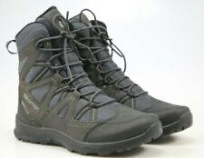 Salomon Sherbrooke 2 outdoorschuhe des Rangers Sport Chaussures Trekking Trail Gris