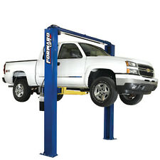 Forward Lift I10 Certified 10000lb. Two Post Lift