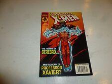 ESSENTIAL X-MEN Comic - Vol 1 - No 80 - Date 12/2001 - MARVEL Comic