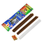 HONEYPUFF+Rolling+Papers+King+Size+Blueberry+Flavored+2%2F%2F2ct+Packs+With+Filters