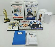 The Office Seasons 1 & 2 Severance Package + Season 3 Welcome Aboard Limited DVD