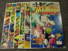 1993 Image Comics 1963 #1-6 tolle komplette Serie-Alan Moore-VF/MT