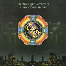 Elo ( Electric Light Orchestra ) - New World Record [New Vinyl] 180 Gram
