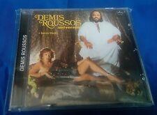 DEMIS ROUSSOS *Universum + bonus tracks* AudioCD