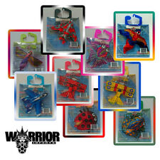 Micro Kite with handle and line, lucky dip, gift, beetle, plane, bird, jet, frog