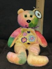 Celebrity Bears - Born A Star #35 Vintage plush bear